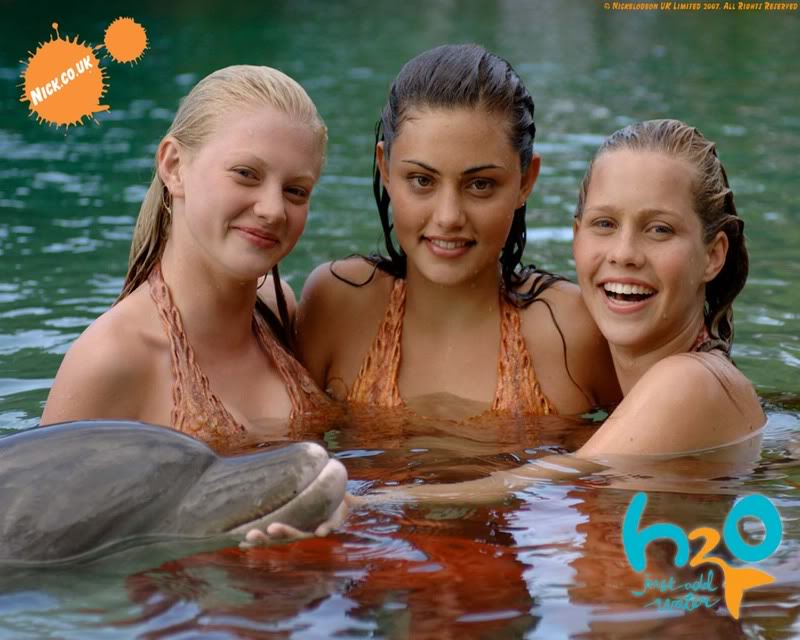 H20 just add w   H2o Just Add Water Bella Cleo And Rikki